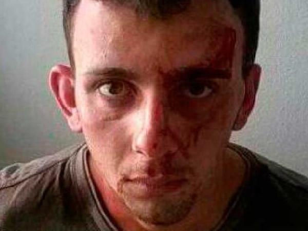 Jovem é preso durante assalto a agência dos Correios em Marliéria, MG