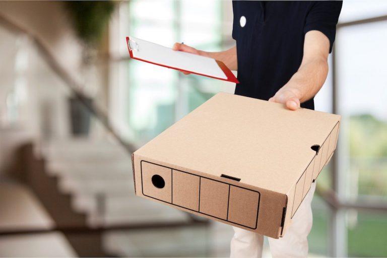 Como rastrear objetos postados nos Correios?