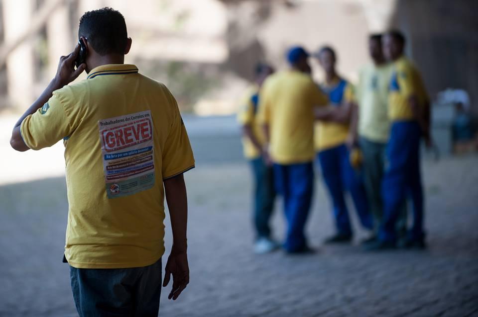 Sindicato que abrange 156 cidades da região informou que a greve começou na noite desta terça-feira (19).