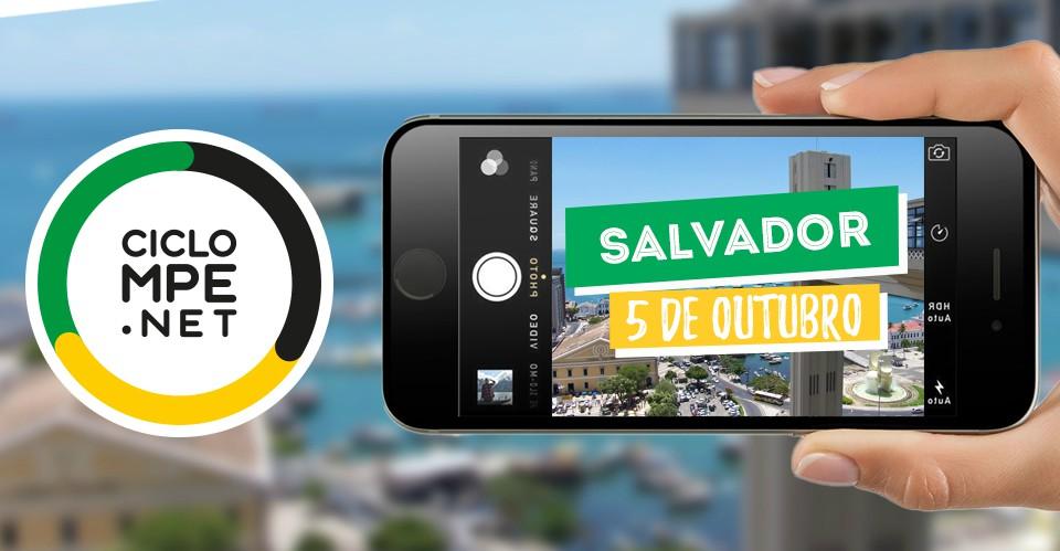 Ciclo de palestras gratuitas sobre comércio eletrônico chega a Salvador