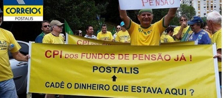 Previc decreta intervenção em fundo de pensão de funcionários dos Correios
