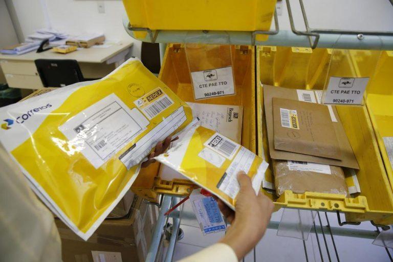 Correios estudam criar pacote de entregas para pequenas empresas