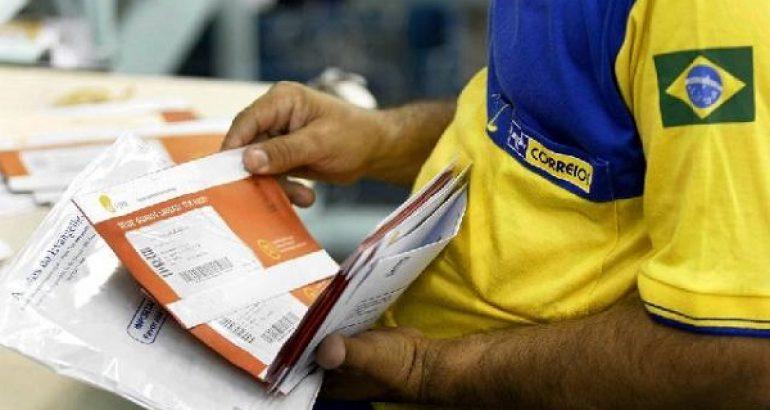 Usuários do Correios reclamam do atraso na entrega de encomendas