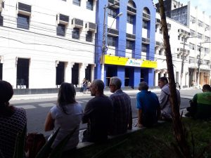 Agência dos Correios no centro de Maceió é arrombada e encomendas são furtadas