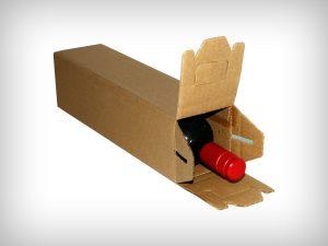como enviar garrafas pelos correios