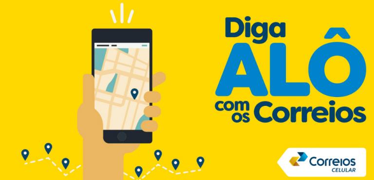 Correios Celular lança plano Alô 20 e mais vantagens para clientes