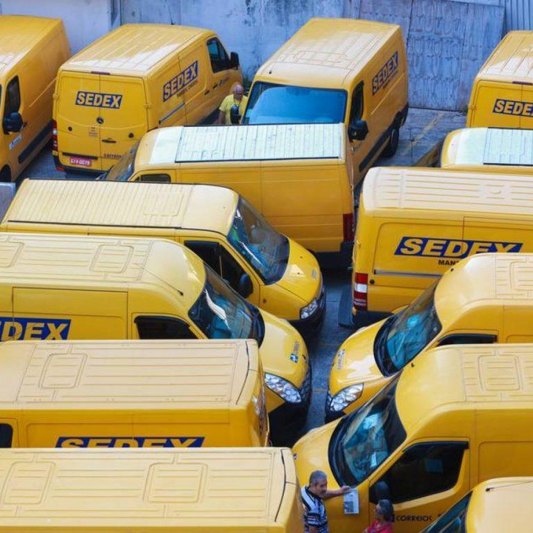 Decisão do STF permite contratação direta dos serviços logísticos dos Correios pela União
