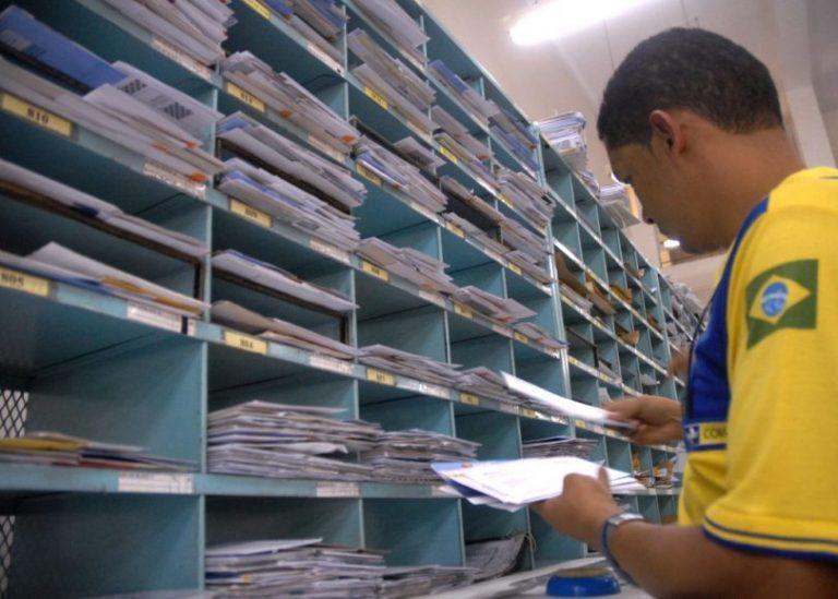 Atrasos nas correspondências em vários bairros geram reclamações