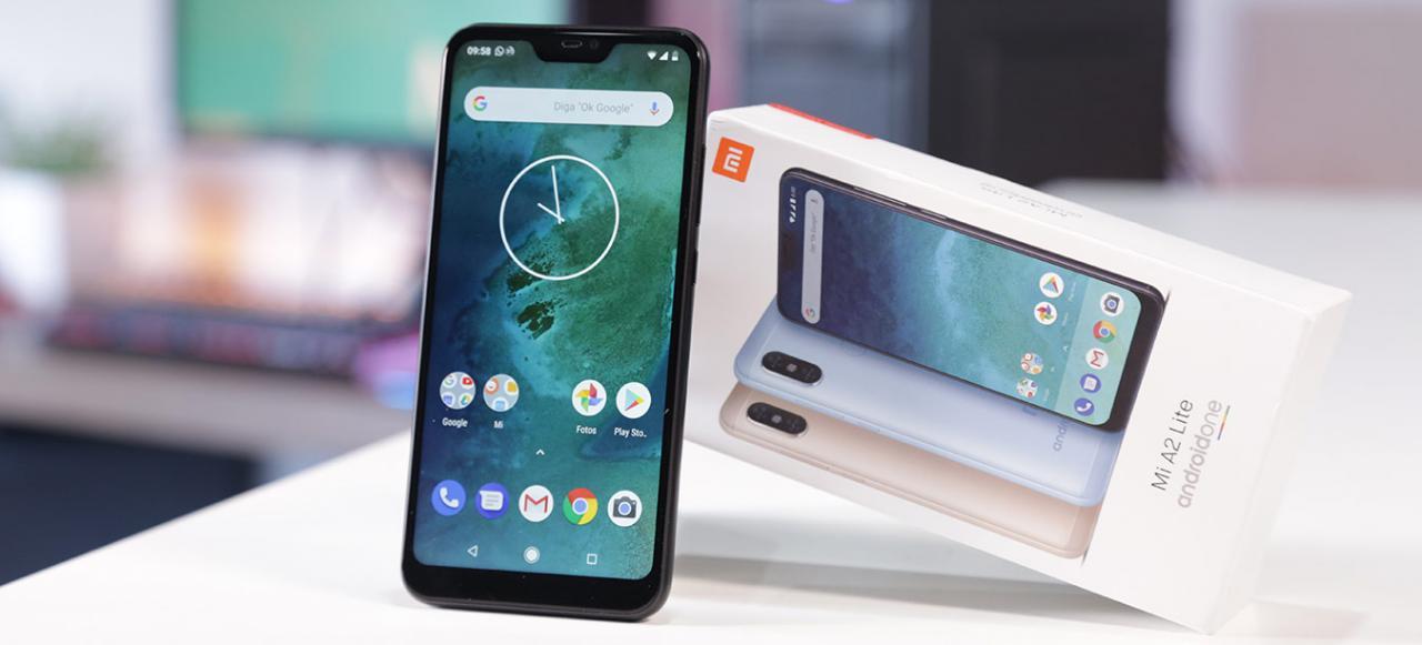 Comprar Xiaomi Mi A2 Lite