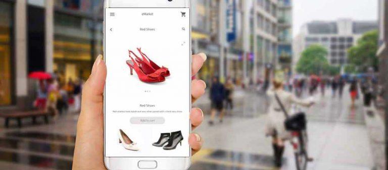 78% das compras de e-commerce no Brasil são ligadas a moda