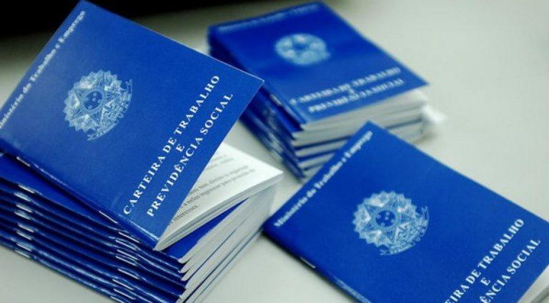 Correios iniciam projeto-piloto para emissão de carteira de trabalho
