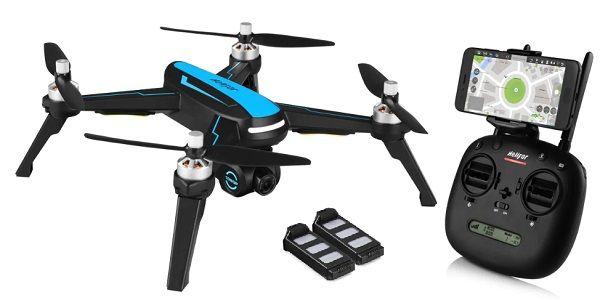 Drone - Helifar B3 Quadcopter