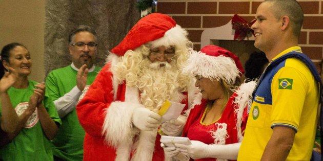 Papai Noel dos Correios: Campanha de Natal realiza sonhos há quase 30 anos