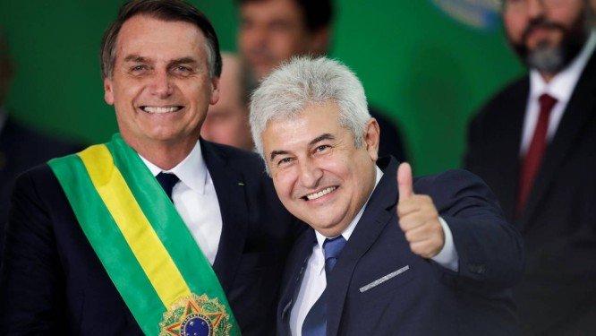 Pontes quer buscar ganhos de eficiência para Telebras e Correios