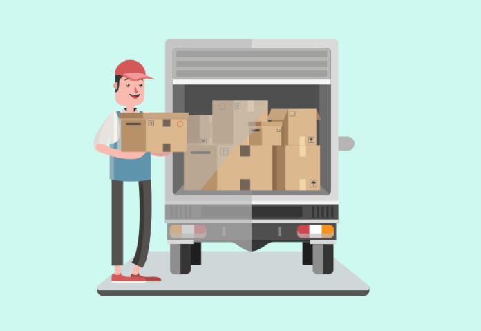 Como Enviar Encomenda Pelo Correio Mais Barato - Entendendo os tipos de carga