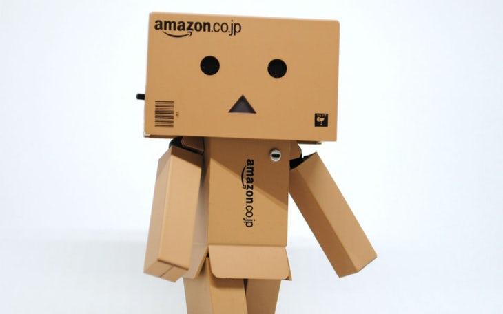 Compra pela Amazon? Vêm aí entregas mais ecológicas