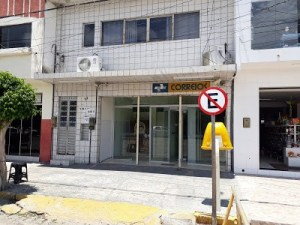 Agência dos Correios normaliza serviços para clientes do Banco do Brasil em Carnaíba