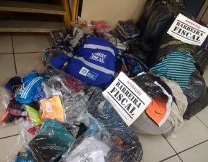 produtos falsificados pf policia federal