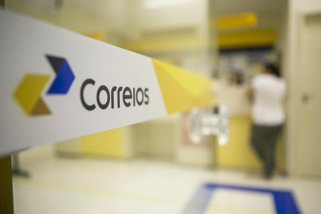 Notícias sobre Agência Correios no Bairro Brasil é roubada em Uberlândia