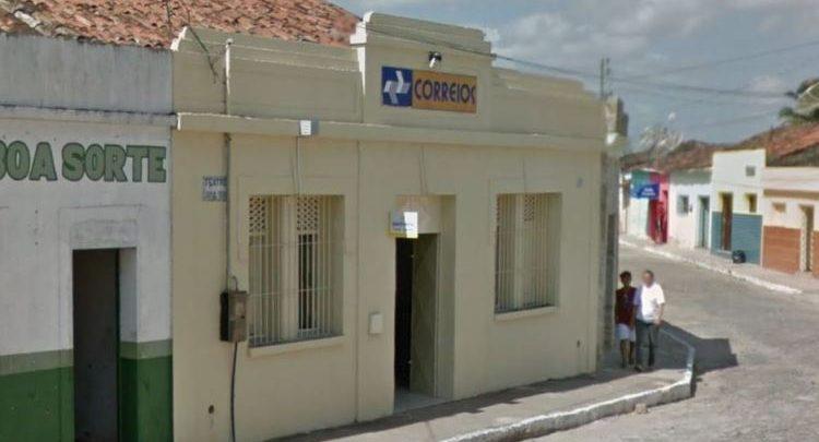 Polícia Federal prende acusado de assalto aos Correios em Serra da Raíz