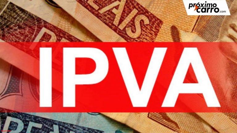 IPVA 2019 atrasado