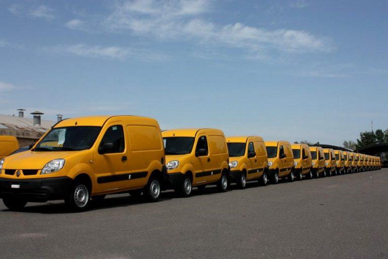 Correios renova frota utilizada para entrega de encomendas em Aracaju